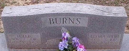 Leora Burns