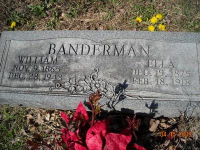 Ella <i>Cohen</i> Banderman