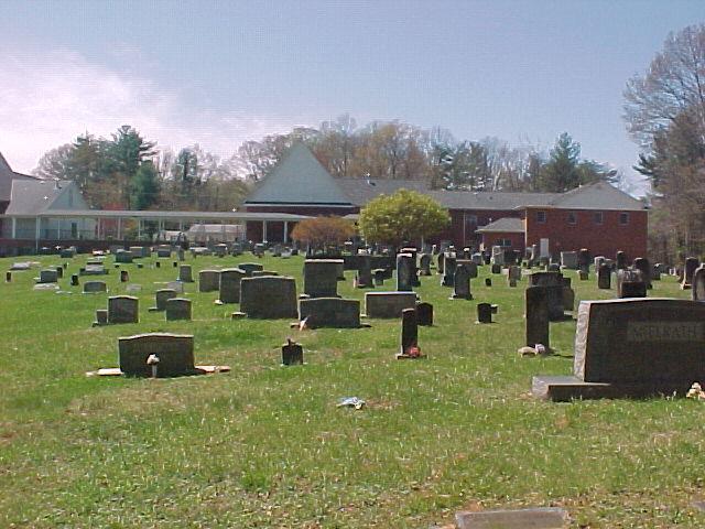 Mills River United Methodist Church