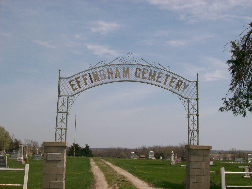 Effingham Cemetery