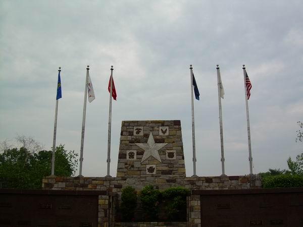 Whitemarsh Memorial Park