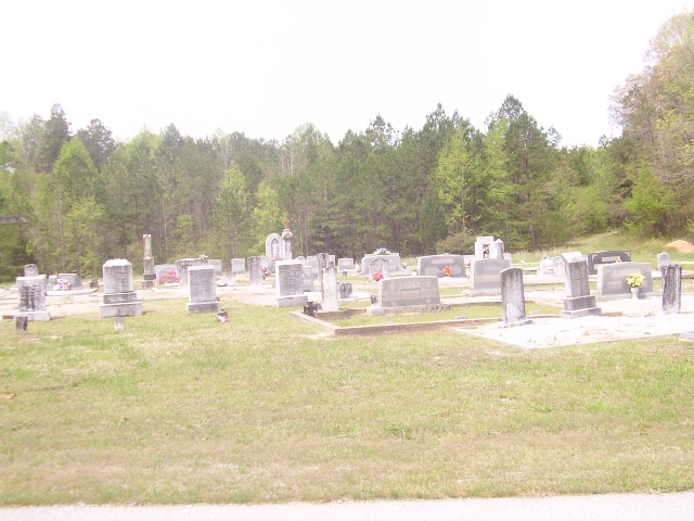 Prospect United Methodist Church Cemetery