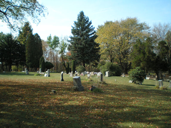 Beechtree Cemetery
