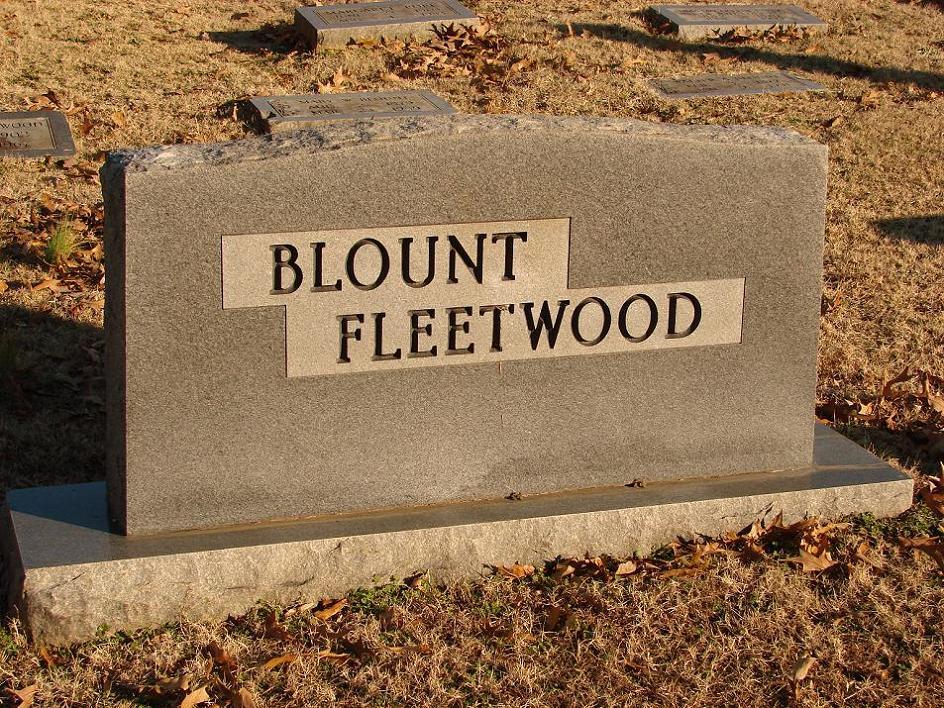 Fred Edward Fleetwood