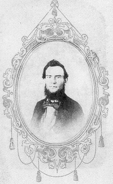 PVT Isaac L. Taylor