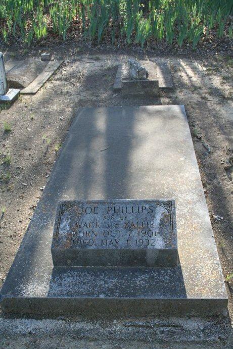 Joe Phillips