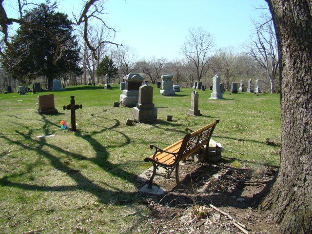 Winsell Cemetery