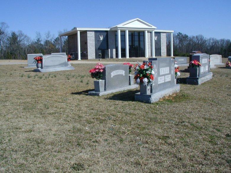 Forest Hills Memorial Park