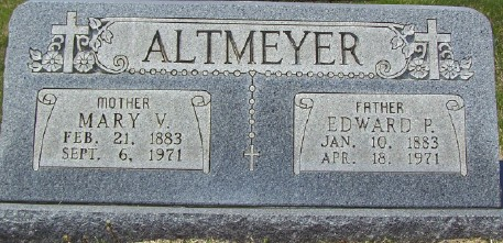 Edward Paul Altmeyer