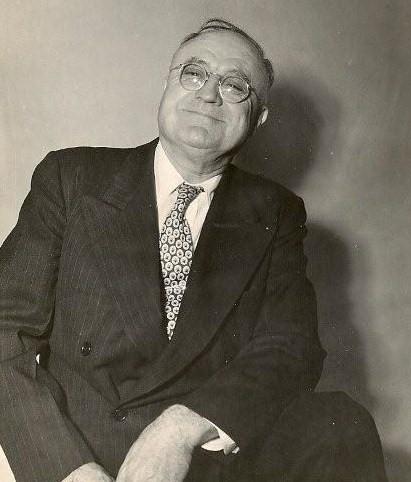 Percival Thomas Bulger