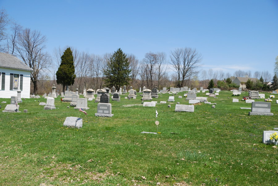 Free Union Methodist Cemetery