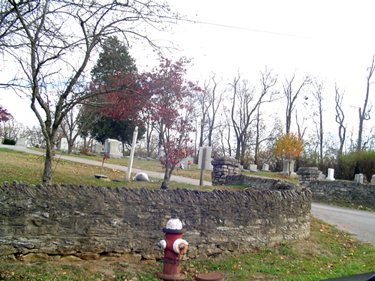 North Middletown Cemetery