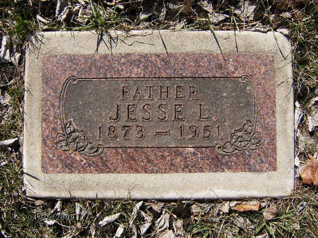 Jessie Levi Cartwright