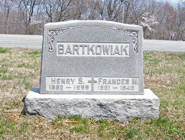 Henry S. Bartkowiak