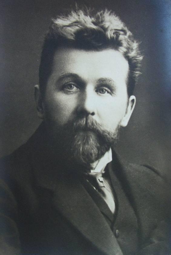 Alexander Tikhonovich Gretchaninov