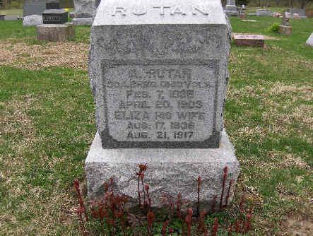 A. Rutan