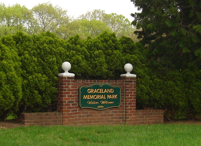 Graceland Memorial Park In Kenilworth New Jersey Find A