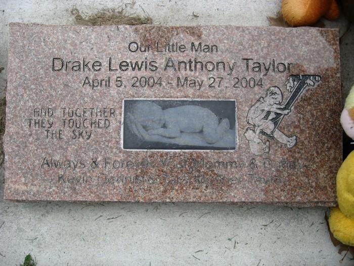Drake Lewis Anthony Taylor