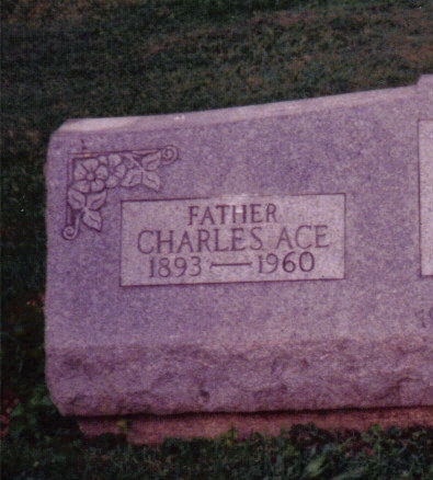 Charles Henry Ace