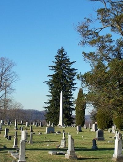 Teays Hill Cemetery