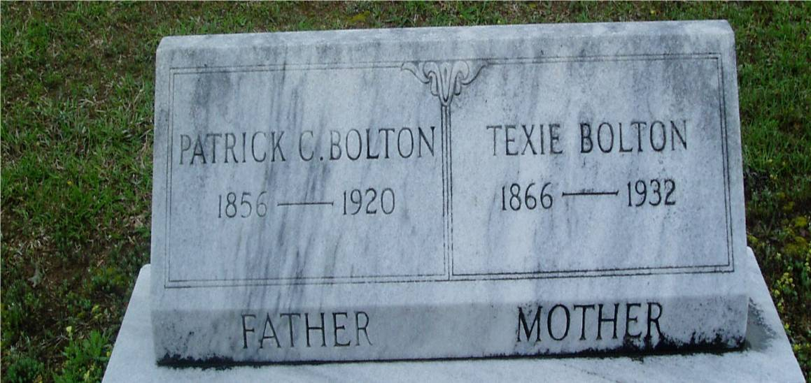 Texanna Texie <i>Hawkins</i> Bolton