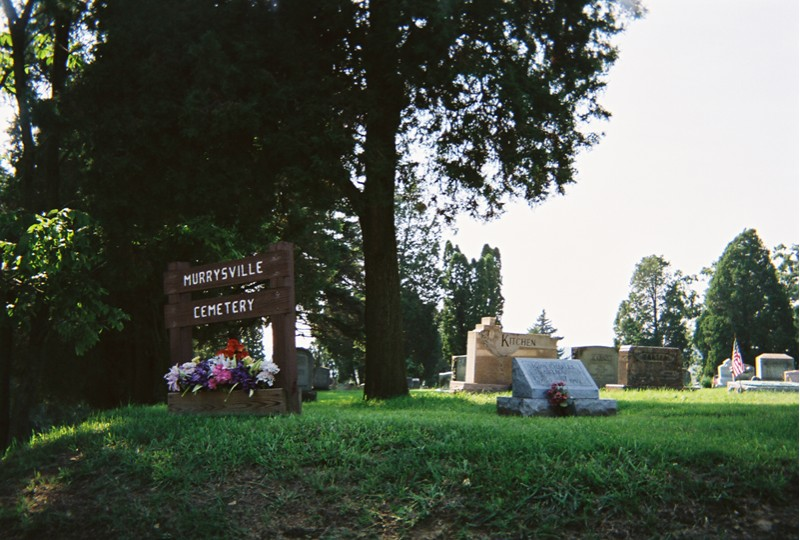 Murrysville Cemetery