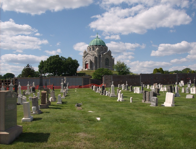 Most Holy Redeemer Cemetery