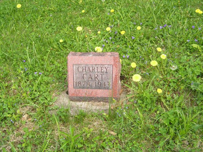 Charley Cart