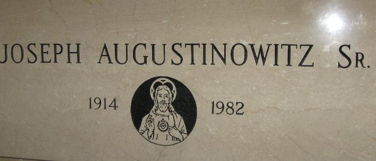 Joseph Augustinowitz, Sr