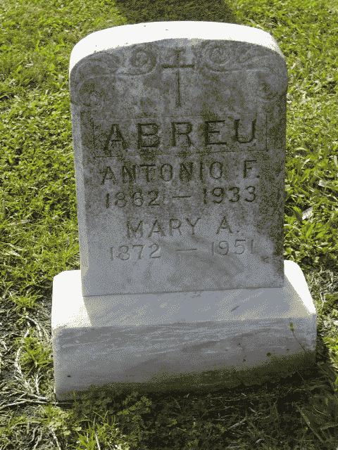 Mary A. Abreu