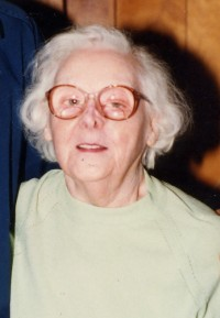 Mary Ann Marian <i>McElroy</i> Cherry