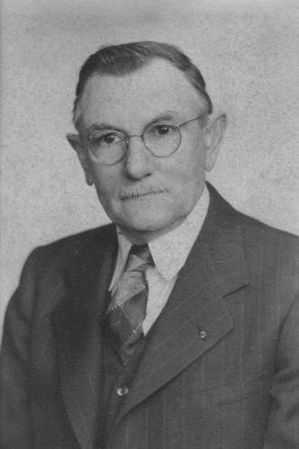 Paul Henry Heidenfelder