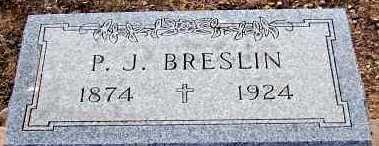 Peter J. Breslin