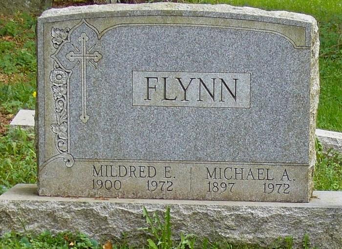 Michael Aloysius Mike Flynn