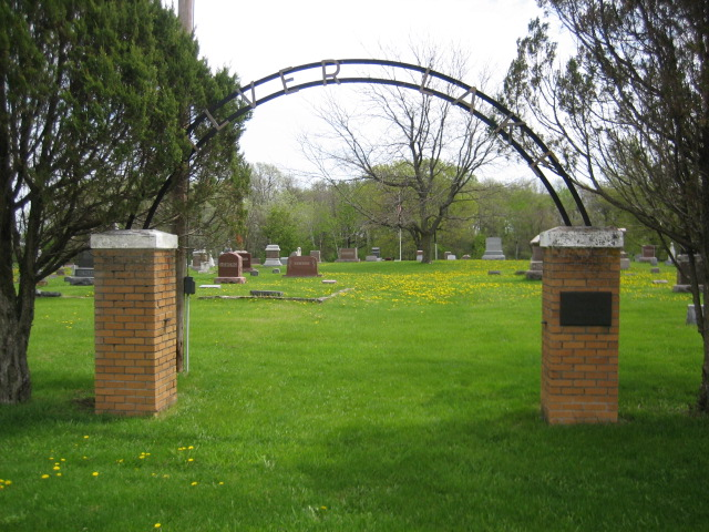 Silver Lake Lutheran Church Cemetery