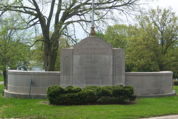 Park Hill Cemetery and Mausoleum