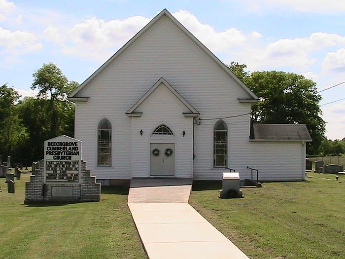 Old Grove Cemetery