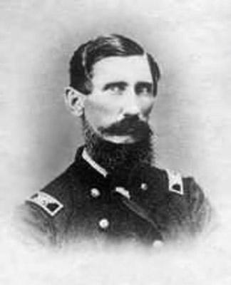 Gen John Giles Fonda
