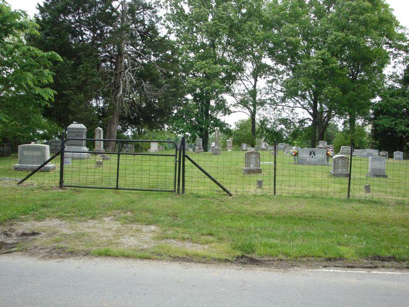 LaGuardo Cemetery