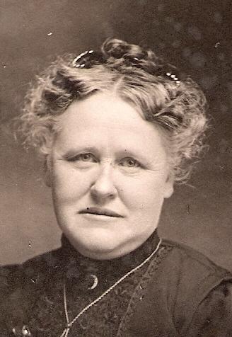 Ida Iva Carrie <i>Helder</i> Pellett