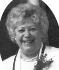 Alberta Lavonne <i>Eads</i> Anderson