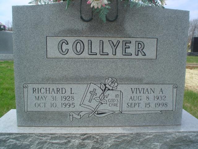 Vivian A. Collyer