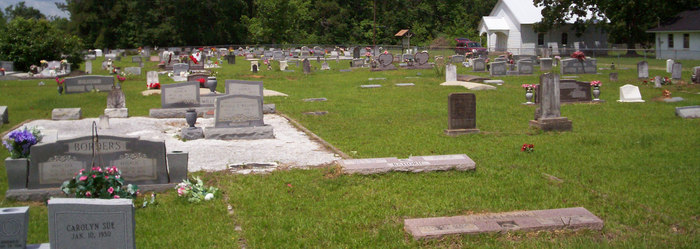 Killian Chapel Cemetery