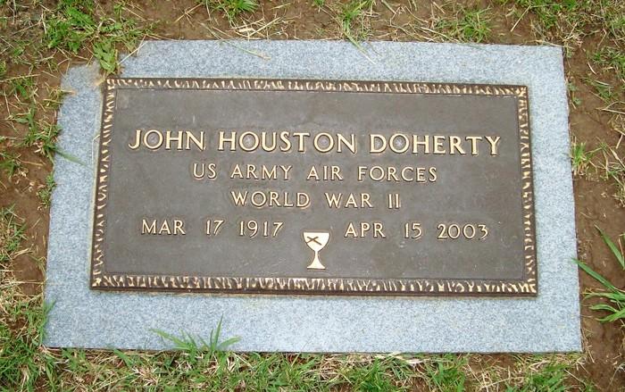 John Houston Doherty