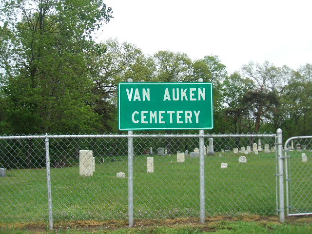 Van Auken Cemetery