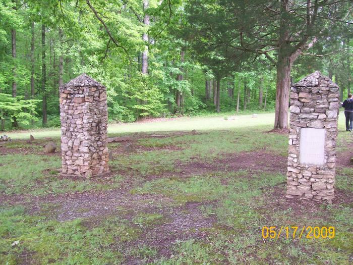 Bethpage Christian Church Cemetery