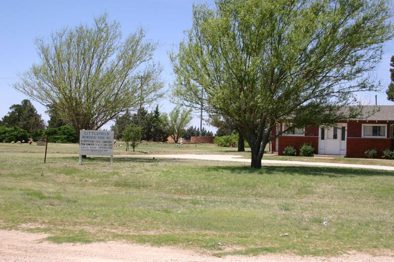 Littlefield Memorial Park