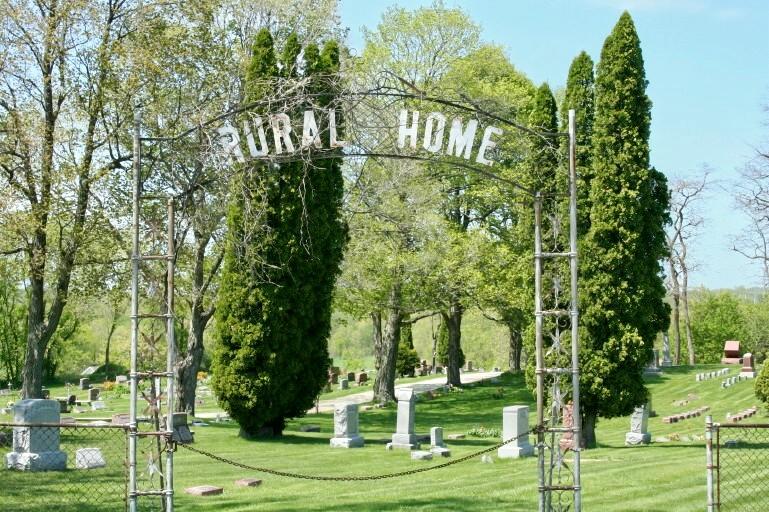 Rural Home Cemetery