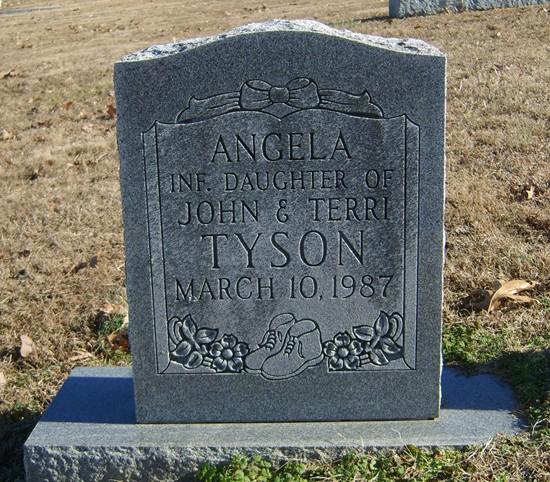 Angela Tyson