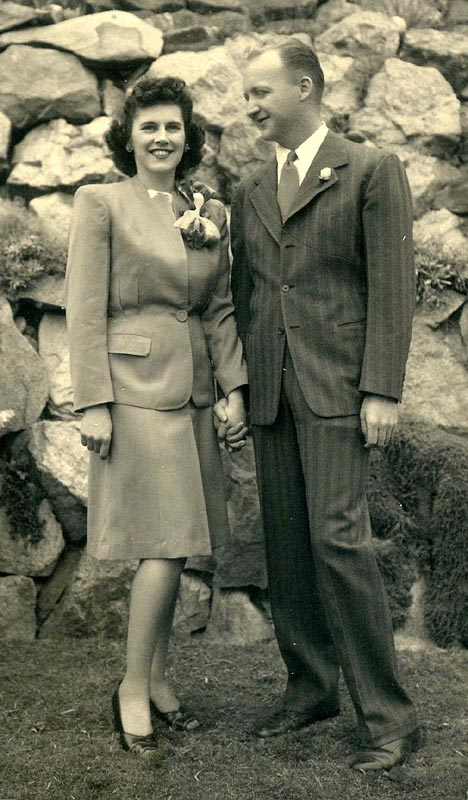 Doris Odele <i>L'Heureux</i> King